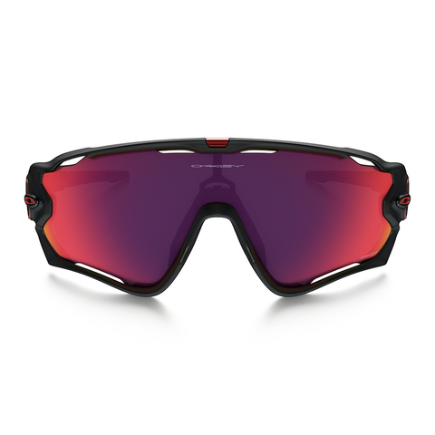Oakley - Jaw Breaker Prizm Road Matte Black