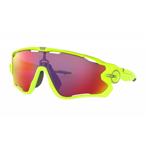 Oakley - Jaw Breaker Prizm Road Retina Burn