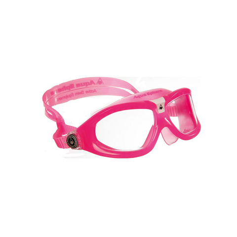 Aqua Sphere - Seal Kid 2 Pink - Sharks Swim Shop