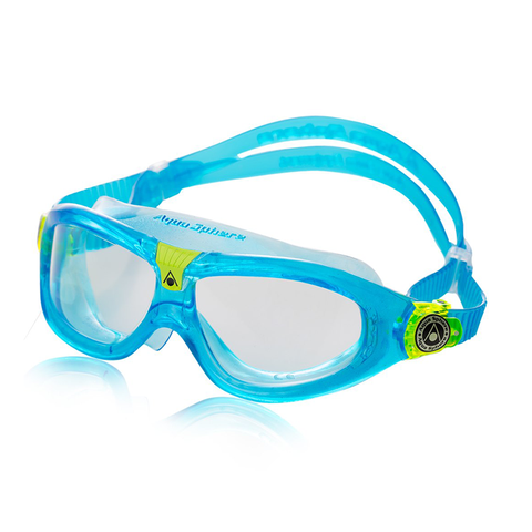 Aqua Sphere - Seal Kid 2 Blue - Sharks Swim Shop