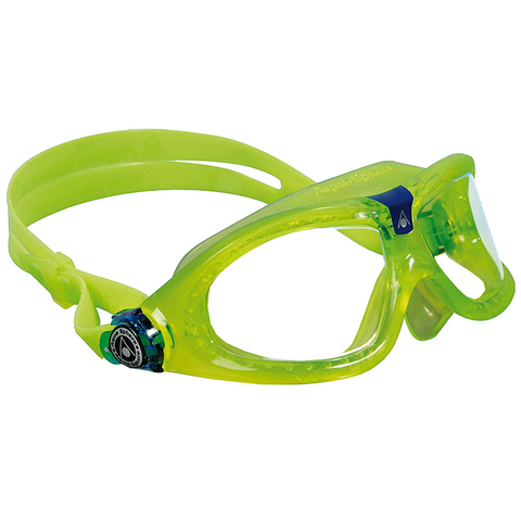 Aqua Sphere - Seal Kid 2 Green - Sharks Swim Shop
