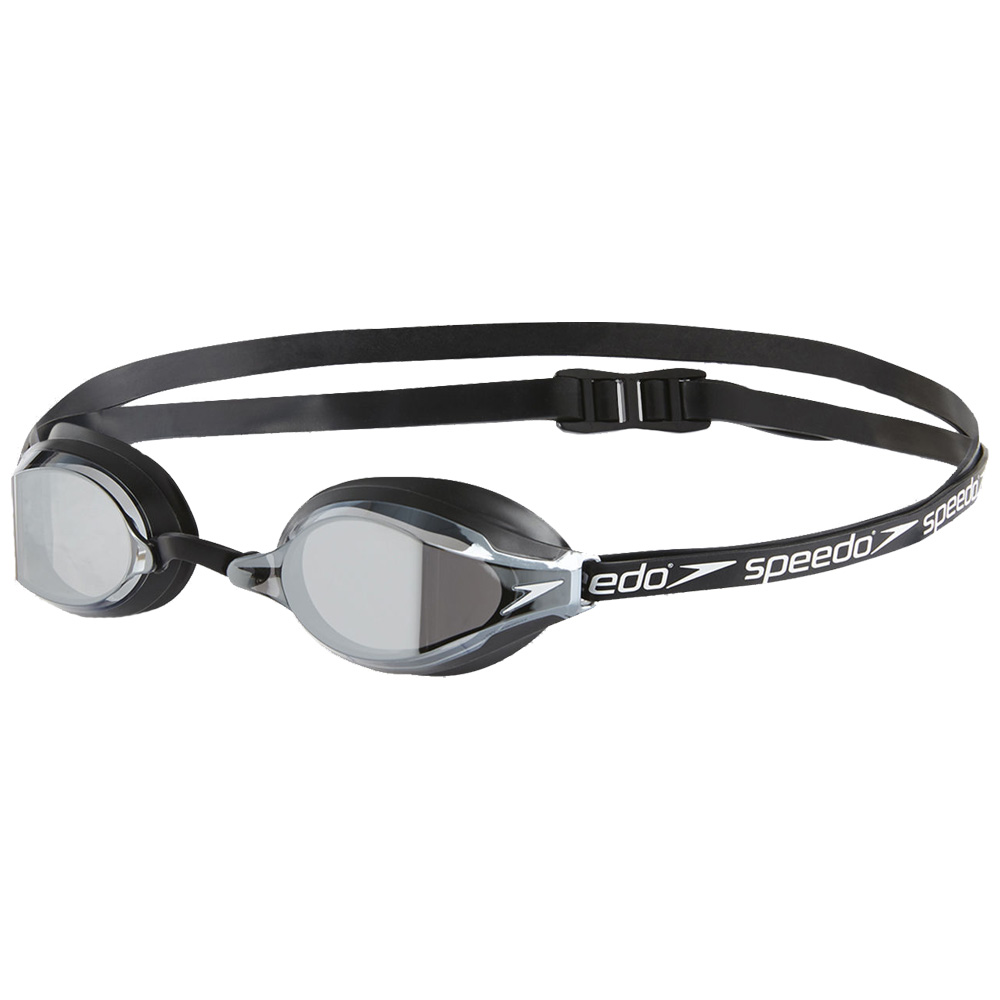 Speedo - Goggles Speedsocket 2 Mirror - Black/Silver