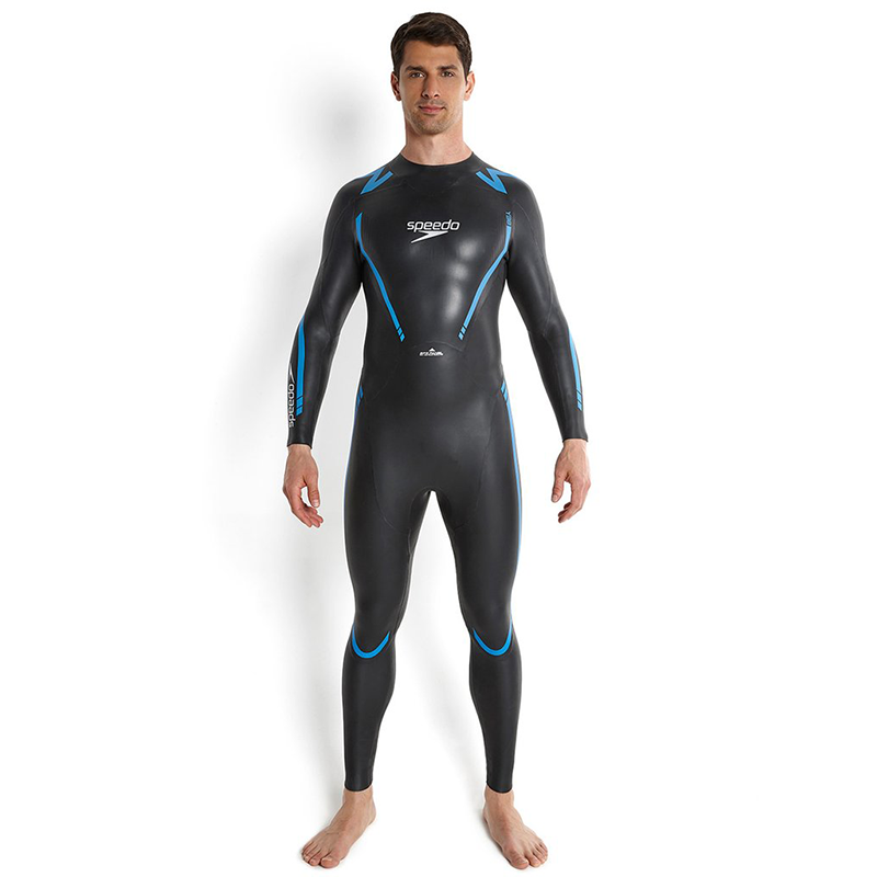 Speedo - Mens Triathlon Wetsuit Even Fullsuit