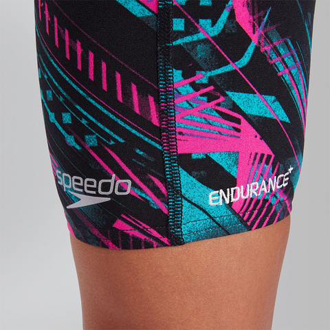Speedo - Boys Junior Endurance+ Jammer - Sharks Swim Shop