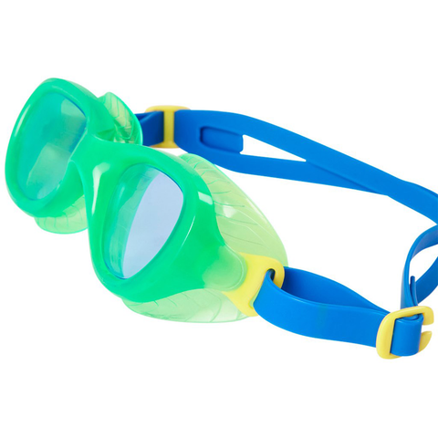 Speedo - Futura Classic Junior Goggle Green/Blue