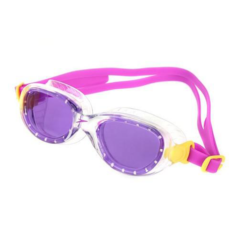 Speedo - Goggles Junior Futura Classic Purple Pink