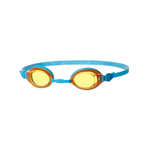 Speedo - Jet Junior Goggle Blue/Orange