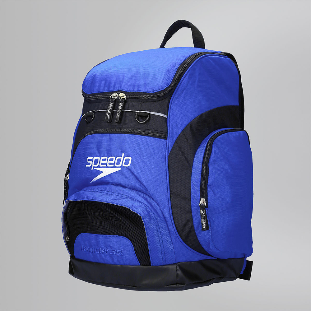 Speedo - Bag Teamster Rucksack 35L Blue