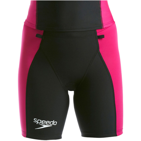 Speedo - Lazor Racer Tri Comp Short Black - Sharks Swim Shop