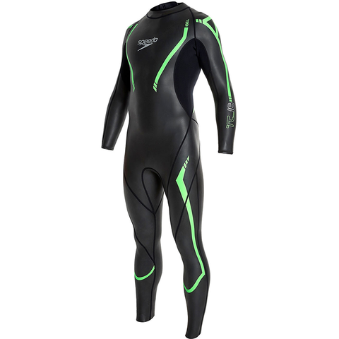 Speedo - Mens Triathlon Wetsuit Competition Full Suit