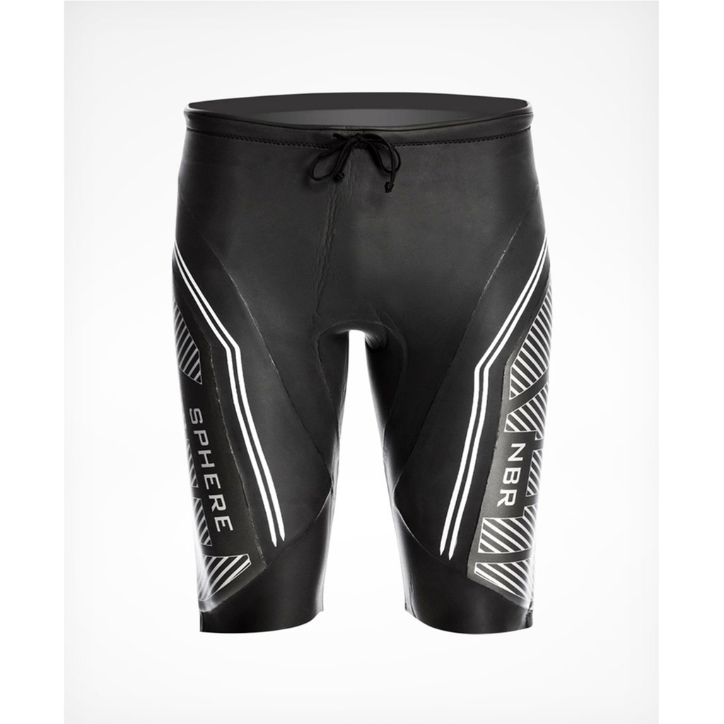 HUUB - Sphere Neoprene Buoyancy Short Black