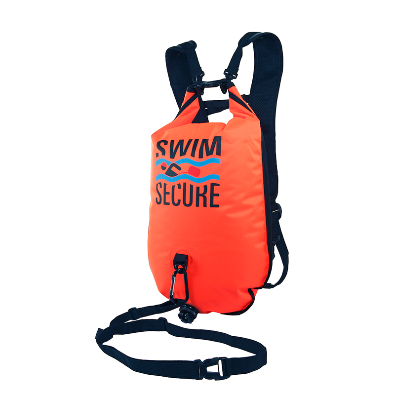 Swim Secure - Wild Swim Bag