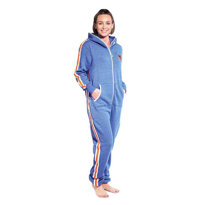SWIMZI - Aquatics Blue/Orange