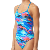 TYR - Womens Swimsuit SYNTHESIS MOJAVE CUTOUTFIT