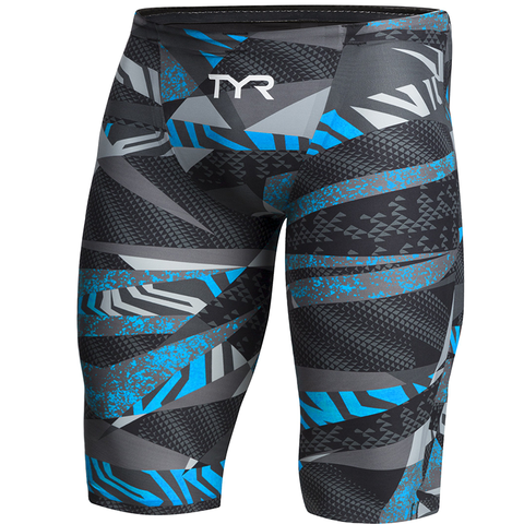 TYR - Mens Short Avictor Prelude Black/Blue