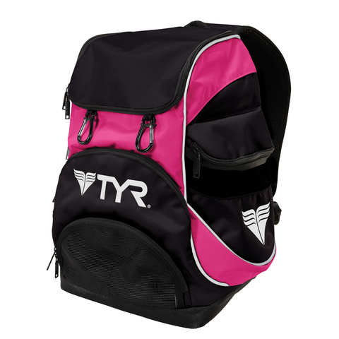 TYR - Small Alliance TM Backpack - Black/Pink
