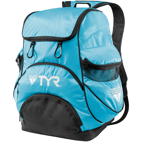 TYR - Alliance TM Backpack 2 - Sky Blue