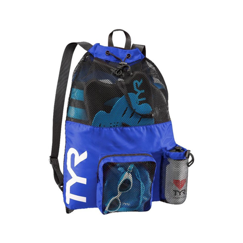 TYR - Alliance Mesh Mummy Backpack