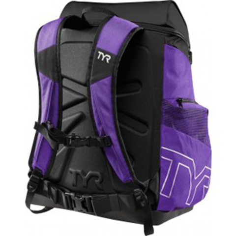 TYR - Alliance 45L Backpack Black/Purple