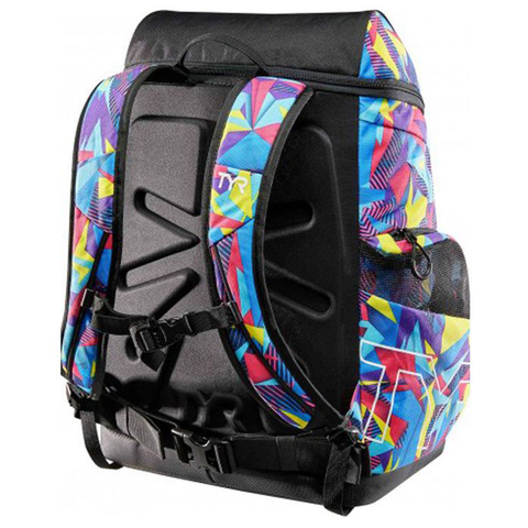 TYR - Alliance 45L Backpack Pink/Purple