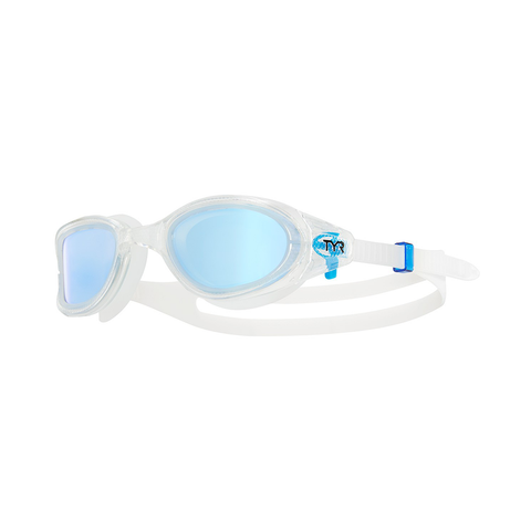 TYR - Goggles SPECIAL OPS 3.0 POLARIZED Classic Fit Blue