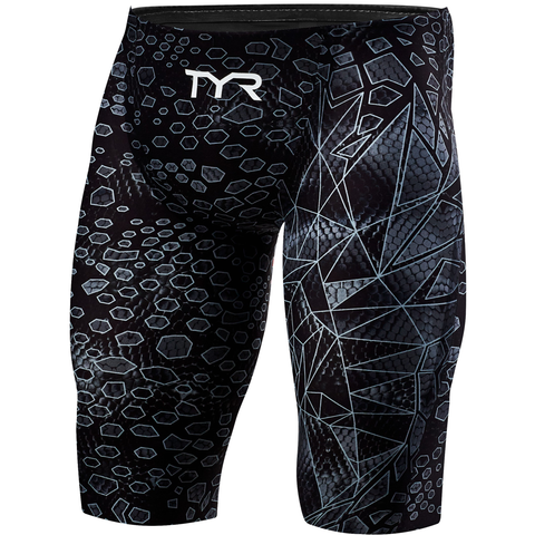 TYR - Mens Short Avictor Venom Black/Grey