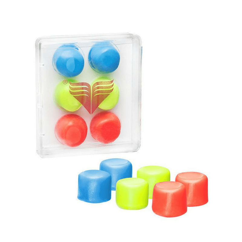 TYR - Youth Moldable Soft Silicone Ear Plugs