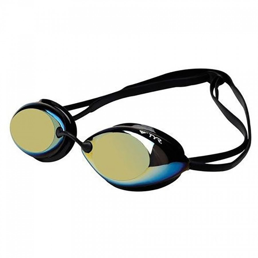 TYR - Tracer-X Racing Goggle Mirrored Gold/Black