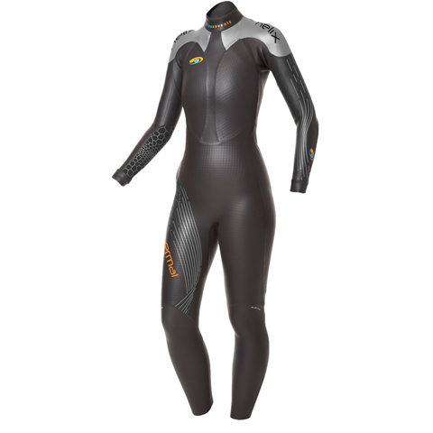 Blueseventy - Womens Thermal Helix Wetsuit - Sharks Swim Shop
