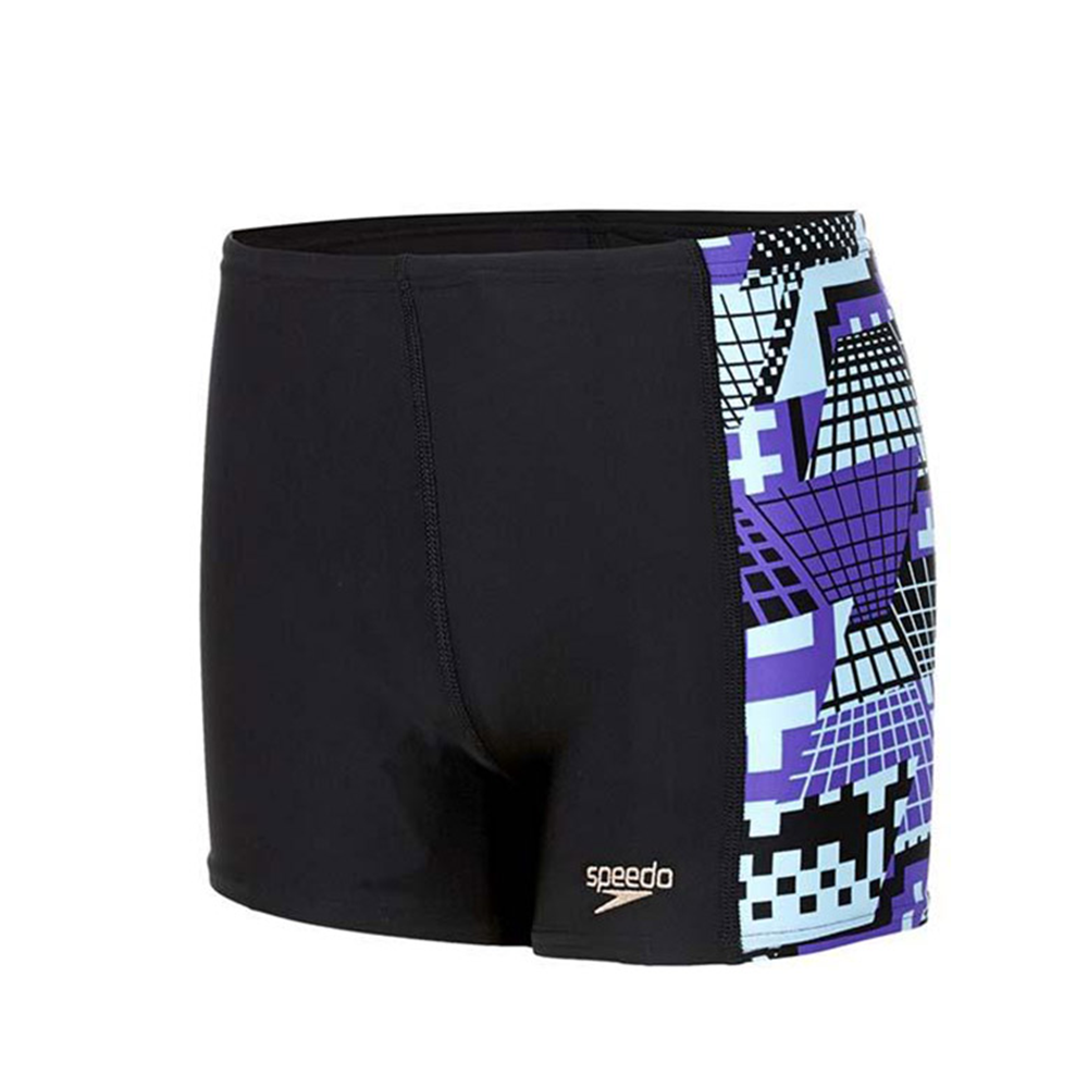 Speedo - Boys Trunk Allover Panel
