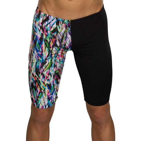 Maru - Mens Jammer Ticker Tape Pacer Multi