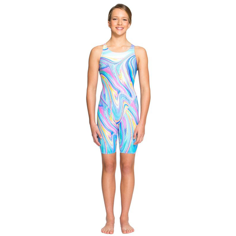 Amanzi - BUBBLEYUM KNEELENGTH - Sharks Swim Shop