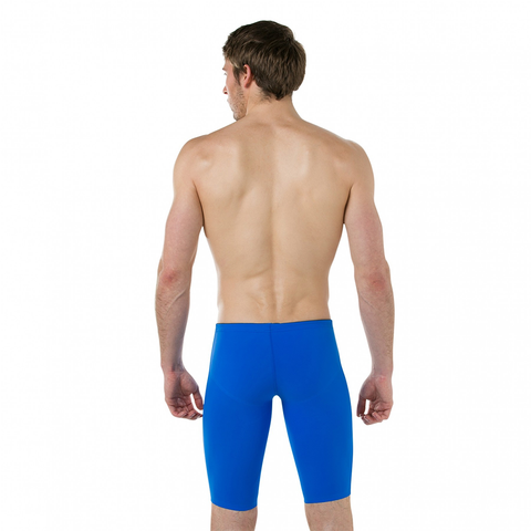Speedo - LZR Racer Element Fastskin Jammer AM Blue