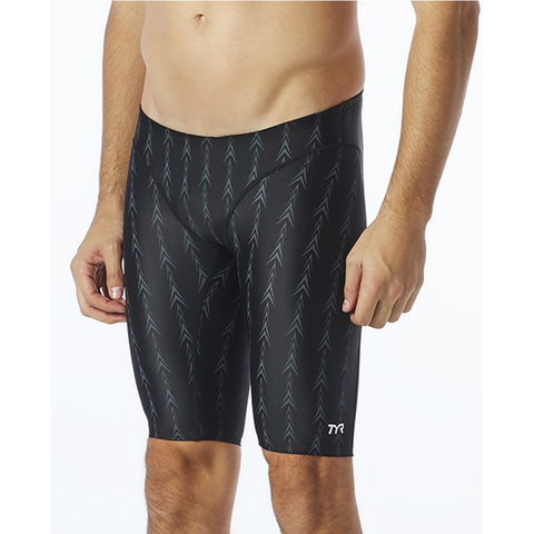 TYR - Mens Jammer  Fusion Black