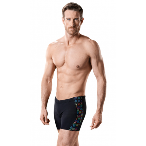 Maru - Mens Trunks Electric Pacer Short
