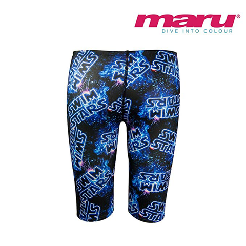 Maru - Boys Jammer Star Wars Blue