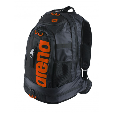 Arena - Fastpack 2.0 Black/Orange