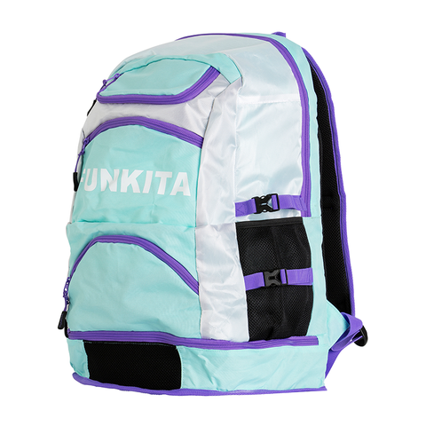 FUNKITA - BACKPACK - Mint Kiss
