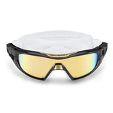 Aqua Sphere - Vista Pro Black/Gold Mirror