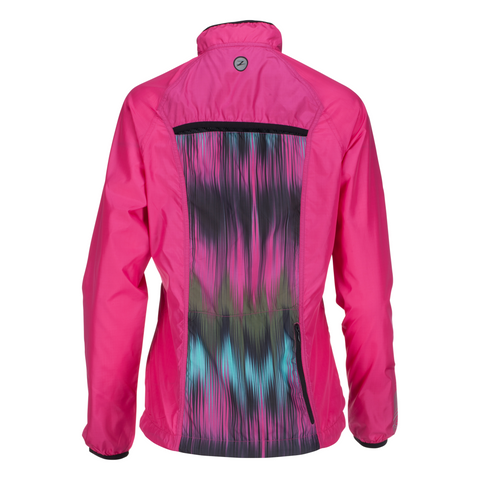 Zoot - Womens Wind Swell & Jacket Paradise/Good Vibes