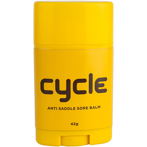 BodyGlide - Cycles Glide, Anti Saddle Sore Balm 42g - Sharks Swim Shop