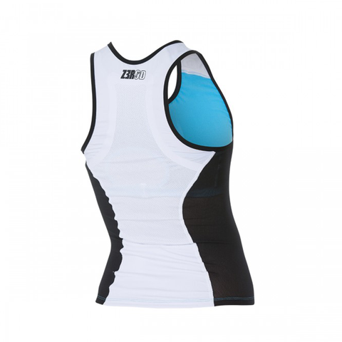 ZeroD - Womens Triathlon iTop
