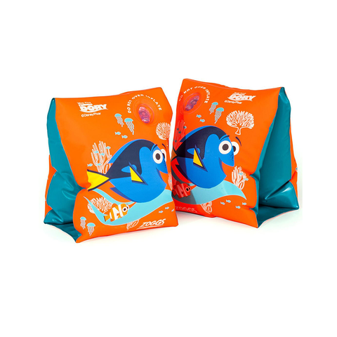 Zoggs -   Finding Dory Swimbands