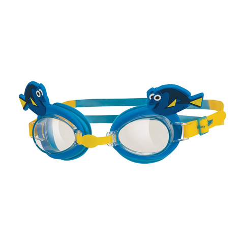 Zoggs - Kids Character Goggle Dory
