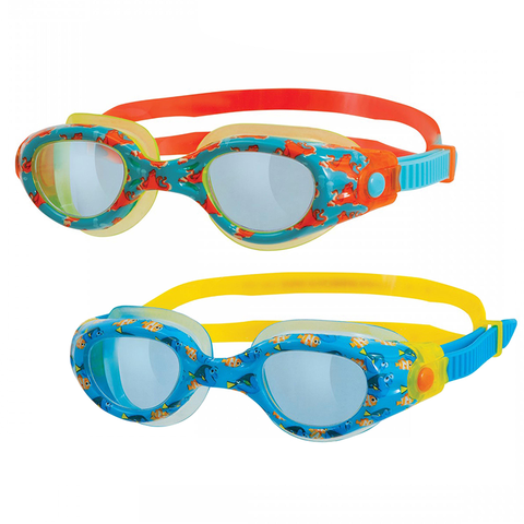 Zoggs - Junior Character Goggle