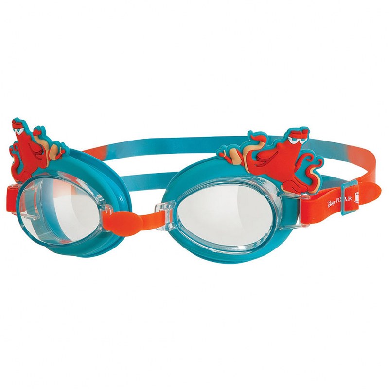 Zoggs - Kids Character Goggle Hank