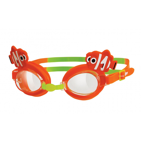 Zoggs - Kids Character Goggle Nemo
