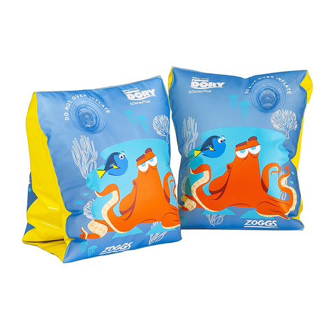 Zoggs -  Hank Finding Dory Swimbands
