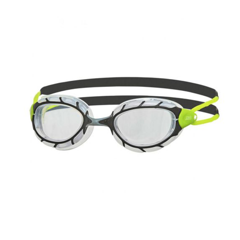 Zoggs - Predator Polarized Black/Clear