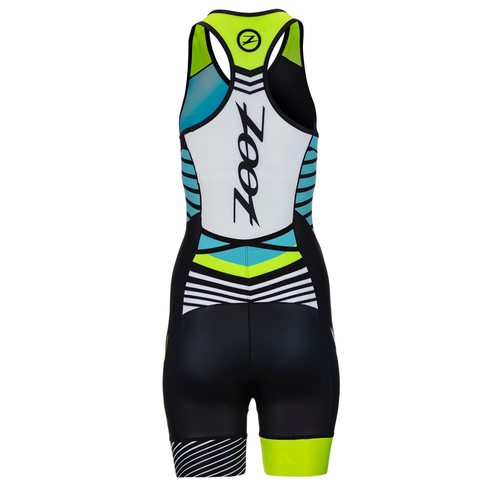 Zoot - Womens Ltd Tri Racesuit